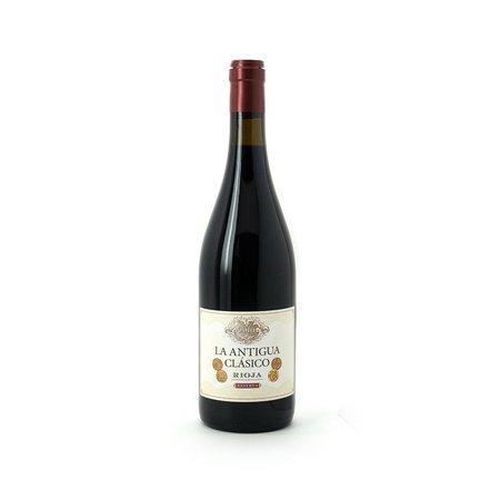 La Antigua Clasico Rioja Reserva 2010