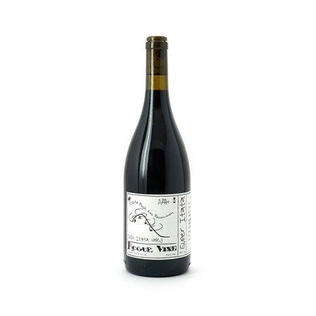 Rogue Vine Super Itata Tinto 2014