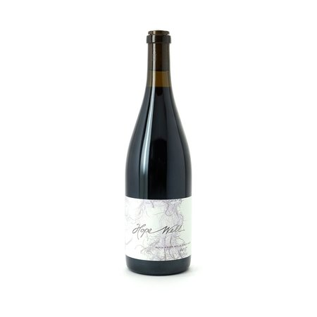 Hope Well Pinot Noir Estate Eola Amity Hills 2015