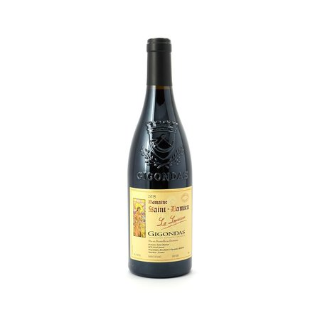 "Domaine Saint-Damien ""La Louisianne"" Gigondas 2015"