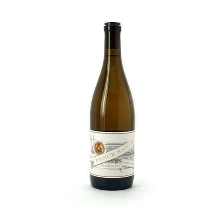 Pence Ranch Chardonnay 2015