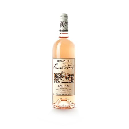 Domaine Gros Nore Bandol Rose 2017