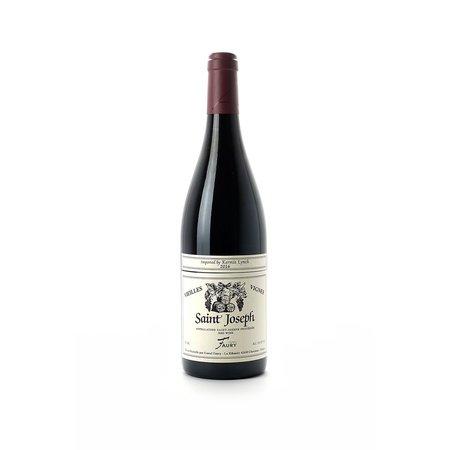 Domaine Philippe Faury Saint-Joseph Rouge Vieilles Vignes 2016
