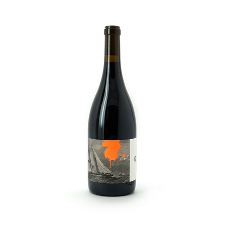 Cruse Wine Company, Monkey Jacket Red Blend 2016