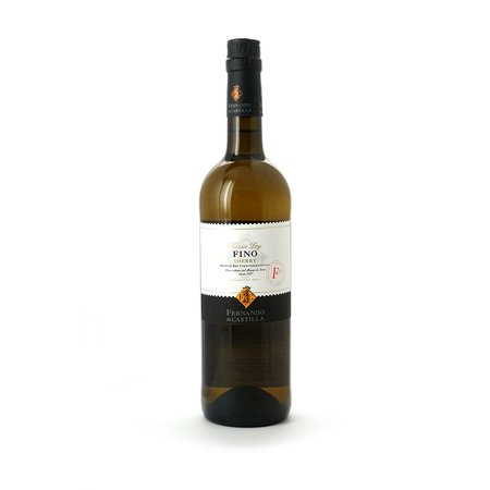 Fernando de Castilla Fino Sherry