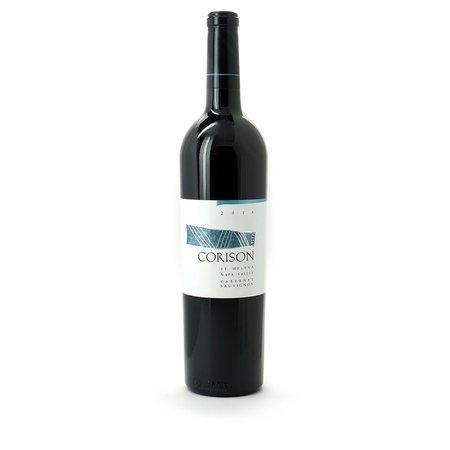 Corison Wines Napa Valley Cabernet Sauvignon 2014