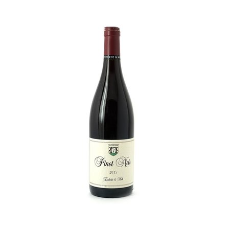Enderle and Moll Pinot Noir Basis 2015