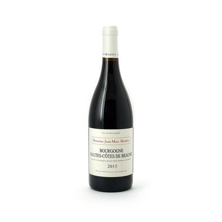 Domaine Jean-Marc Bouley Bourgogne Hautes-Cotes de Beaune 2015