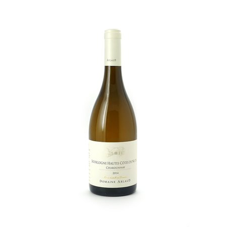 Domaine Arlaud Bourgogne Hautes-Cotes de Nuits Blanc 2014