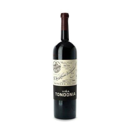 Lopez de Heredia Vina Tondonia Rioja Reserva 2004 1.5L