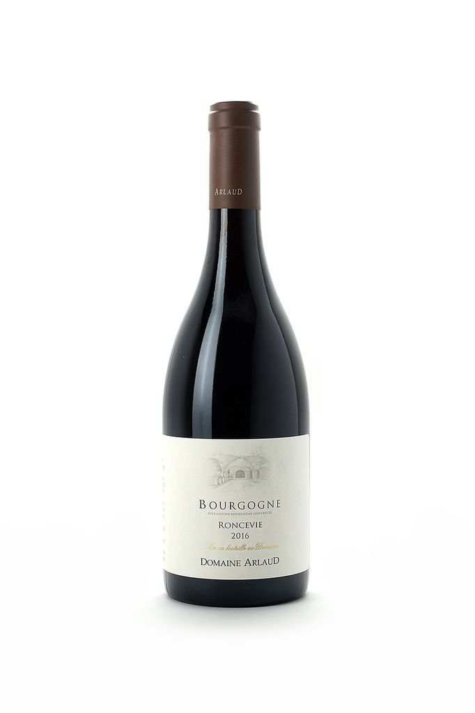 Domaine Arlaud Bourgogne Roncevie 2016