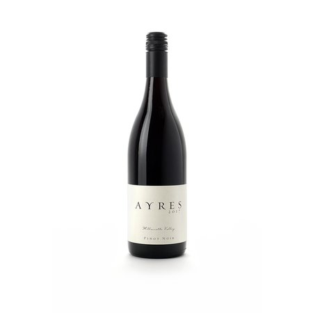 Ayres Pinot Noir Willamette Valley 2017