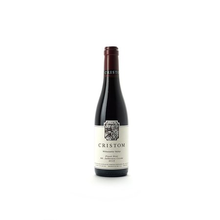 Cristom Mt Jefferson Cuvee Pinot Noir 2016 375ml