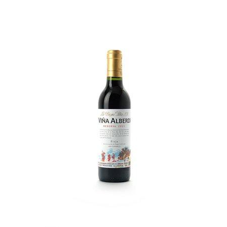 La Rioja Alta Rioja Reserva Vina Alberdi 2011 375ml