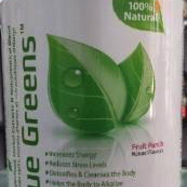 Alora Naturals Alora Naturals True Greens Fruit Punch 400g