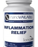 AOR AOR NanoVailable Inflammation Relief 280 mg 60 vcaps
