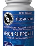 AOR AOR Vision Support II 157mg 60 softgels