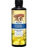 Barlean's Barlean's Fish Oil Omega Swirl Lemon Zest 454g