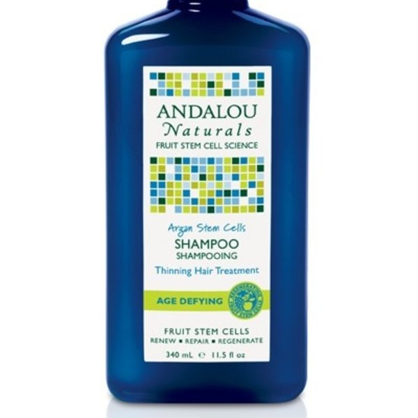 Andalou Naturals Andalou Age Defying Treatment Shampoo 340ml