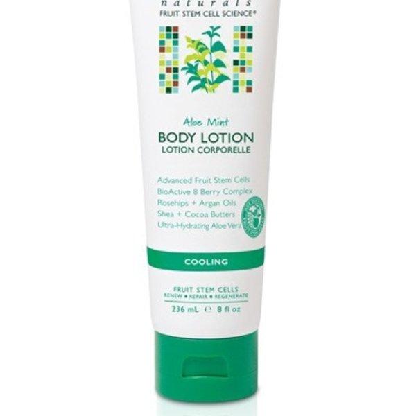 Andalou Naturals Andalou Body Lotion Cooling Aloe Mint 236ml