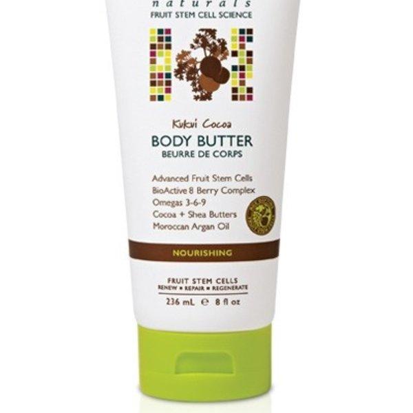 Andalou Naturals Andalou Body Butter Nourishing Kukui Cocoa 236ml