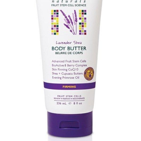 Andalou Naturals Andalou Body Butter Firming Lavender Shea 236ml