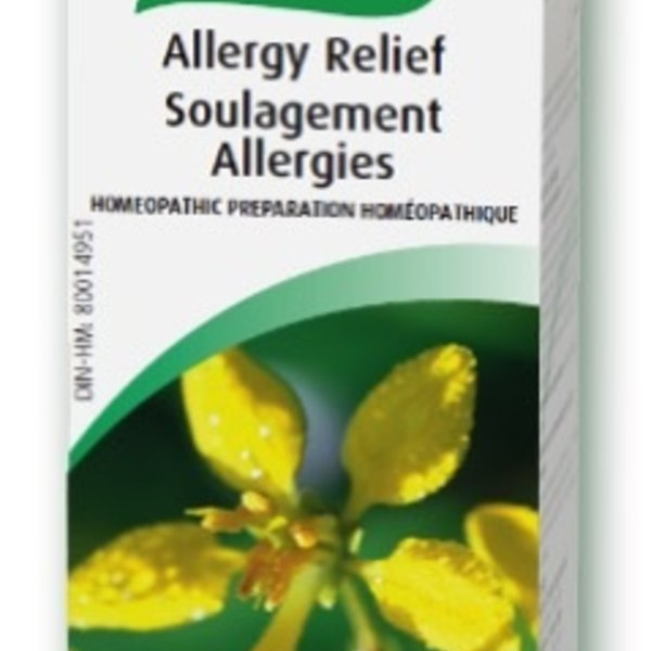 A.Vogel A.Vogel Allergy Relief 50ml tincture