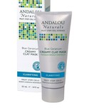Andalou Naturals Andalou Blue Geranium Creamy Clay Mask 53ml