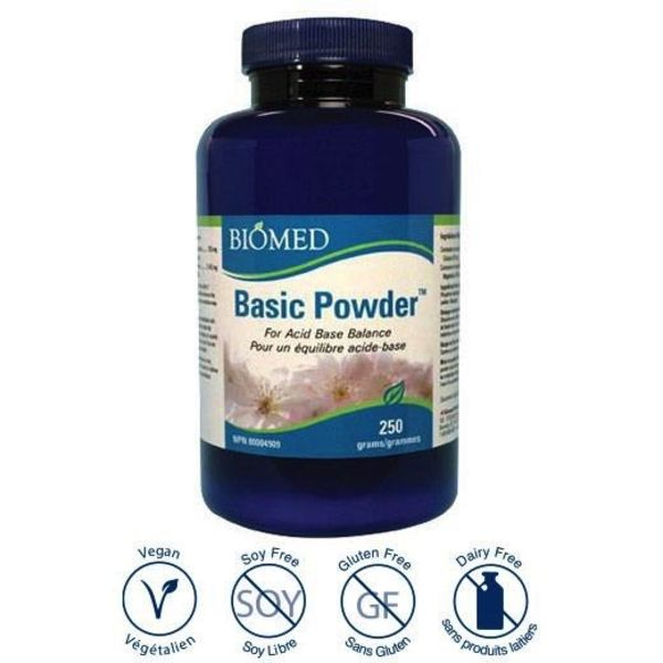 Biomed BioMed Basic Powder 250g
