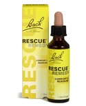 Bach Flower Bach Rescue Remedy Drops 10ml