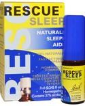 Bach Flower Bach Rescue Remedy Sleep 7mL