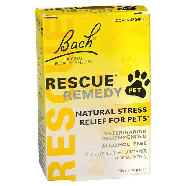 Bach Flower Bach Rescue Pet 10 ml