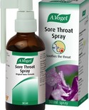 A.Vogel A.Vogel Echinaforce Sore Throat Spray 30ml tincture