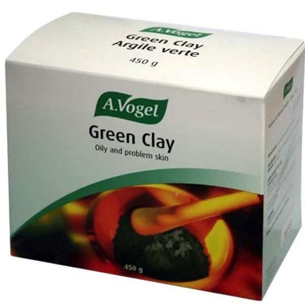 A.Vogel A.Vogel Green Clay 450g