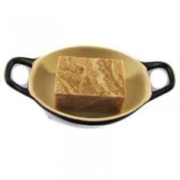 Back to Earth Back To Earth Natural Soap Bar Oatmeal -BULK