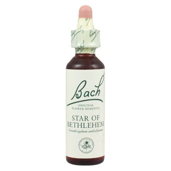 Bach Flower Bach Star of Bethlehem 20ml