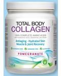 Natural Factors Natural Factors Total Body Collagen Pomegranate 500 g