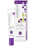Andalou Naturals Andalou Age Defying Argan + Mint Lip Remedy 12ml