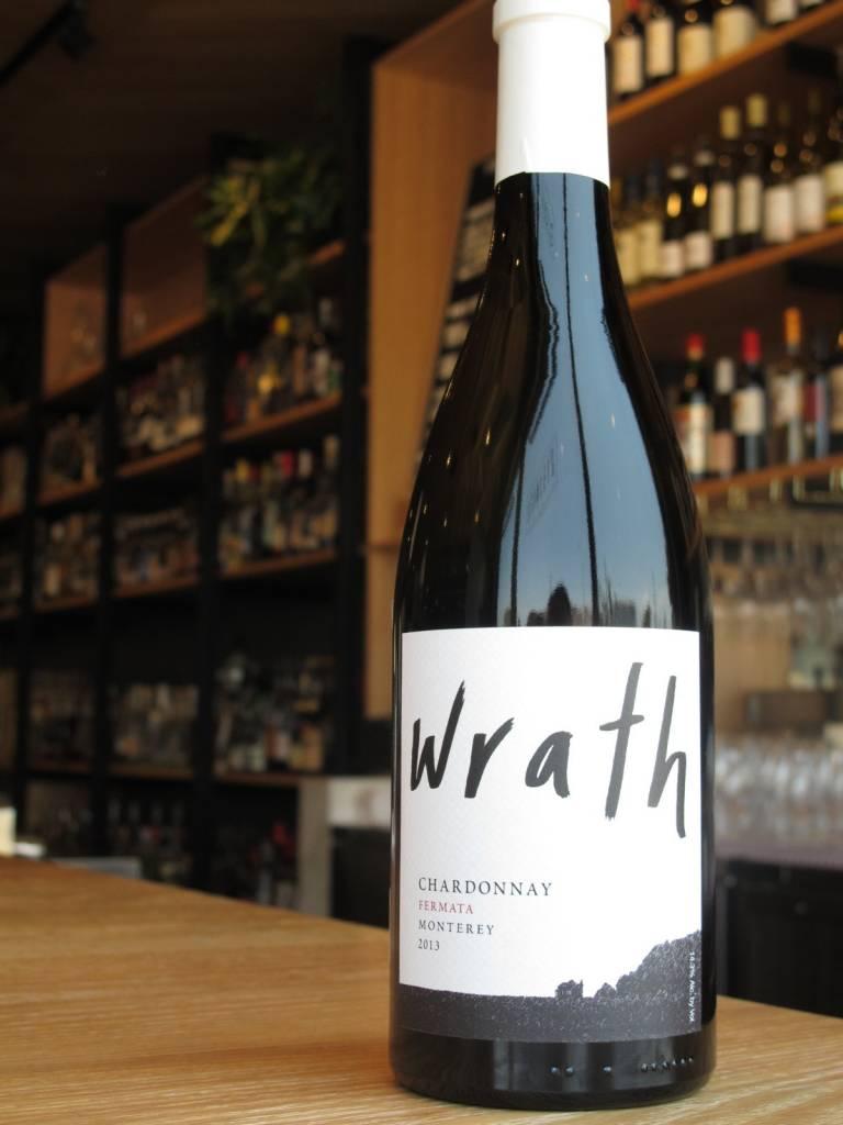 Wrath 2013 Wrath Chardonnay Fermata 750mL