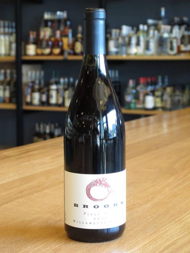 Brooks 2014 Brooks Pinot Noir Willamette Valley 750mL