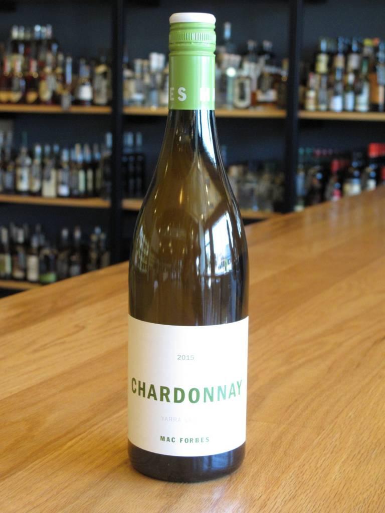 Mac Forbes 2015 Mac Forbes Chardonnay 750ml