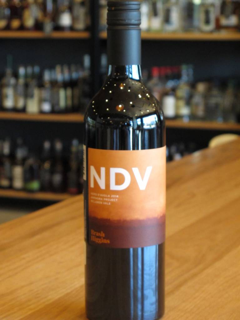 Brash Higgins 2015 Brash Higgins NDV Nero D'Avola 750ml