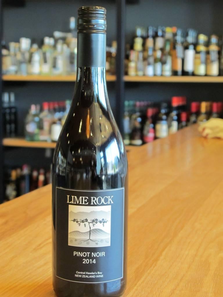 Lime Rock 2014 Lime Rock Pinot Noir 750ml