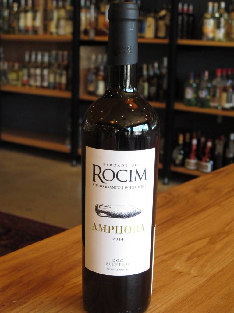 Herdade do Rocim 2014 Herdade do Rocim Amphora 750ml