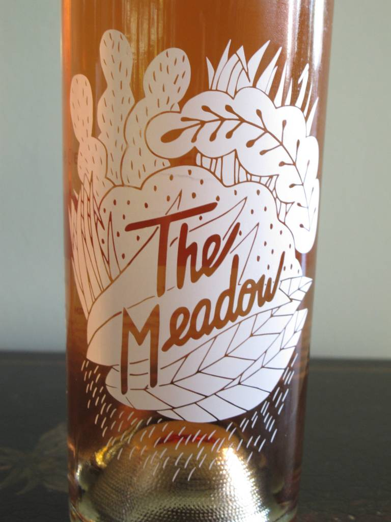 Angeleno Wine Co. 2016 Angeleno Wine Co. Rosé ''The Meadow'' 750mL