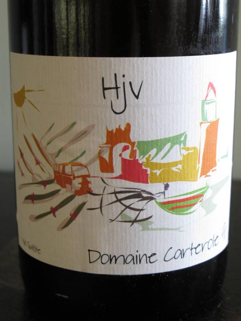 Domaine Carterole 2016 Domaine Carterole HJV 750ml