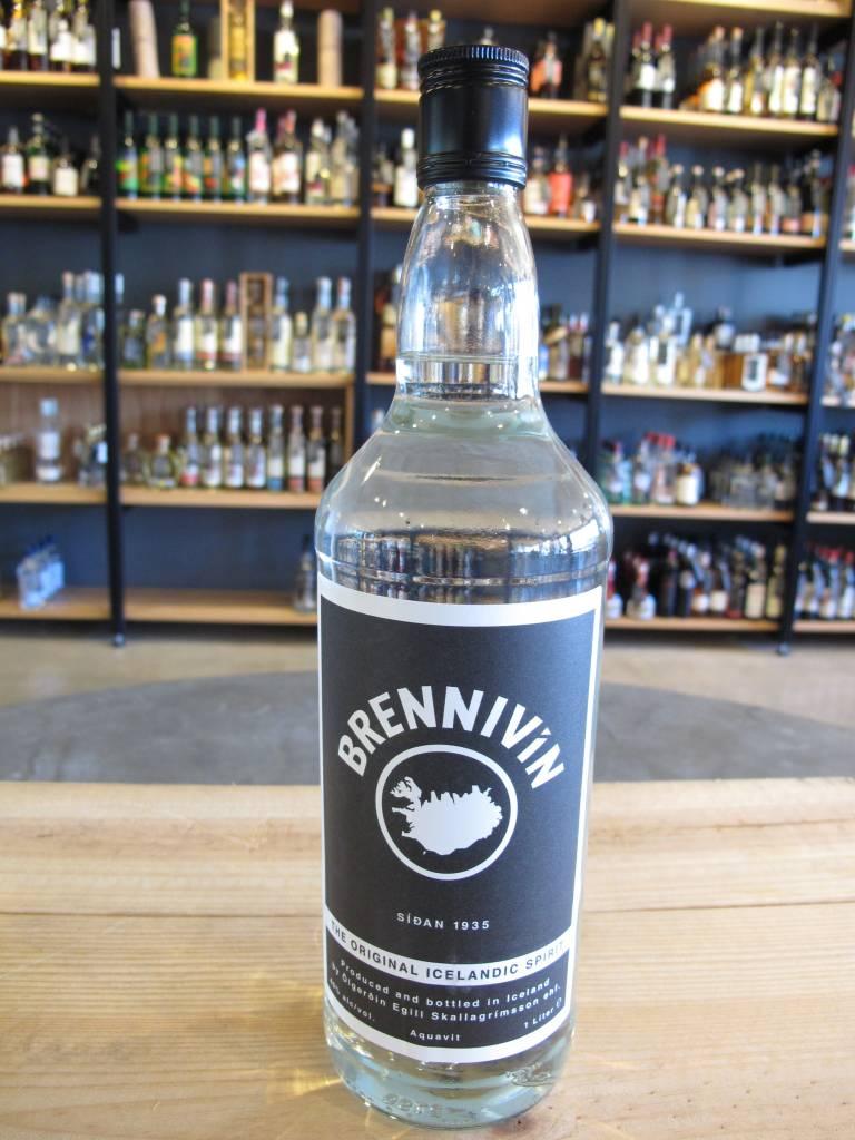 Brennivin Brennivin Icelandic Spirit 1L
