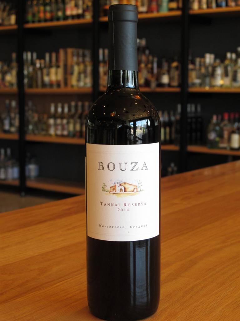 Bodega Bouza 2015 Bodega Bouza Tannat Reserva 750mL