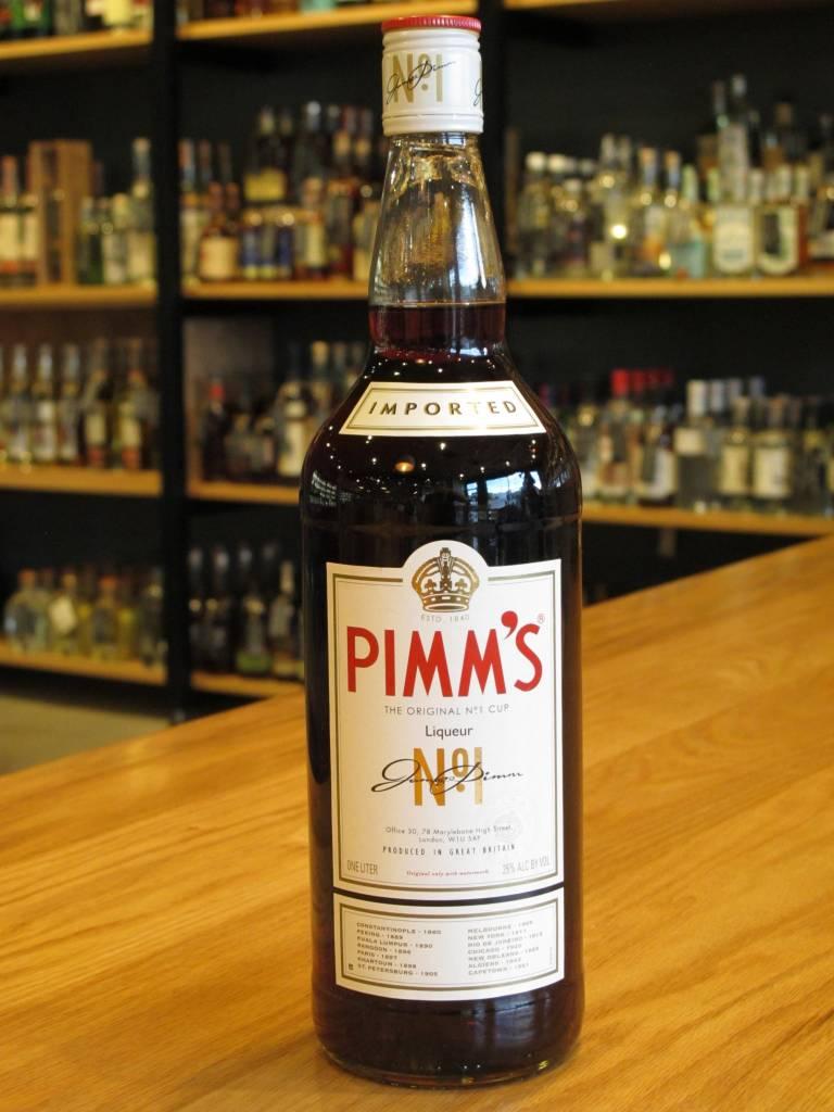Pimm's Pimm's Cup No. 1 1L