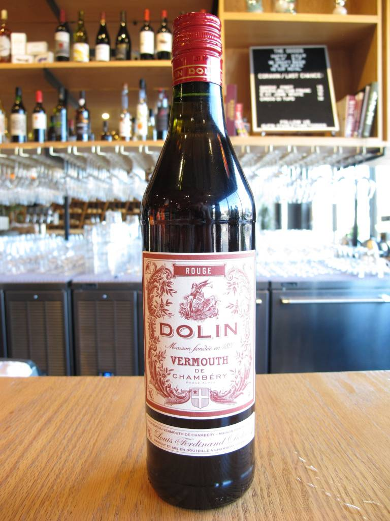 Dolin Dolin Vermouth de Chambery Rouge 750mL